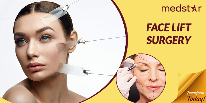 Things You Must Be Aware Of Prior To Getting A Facelift Done