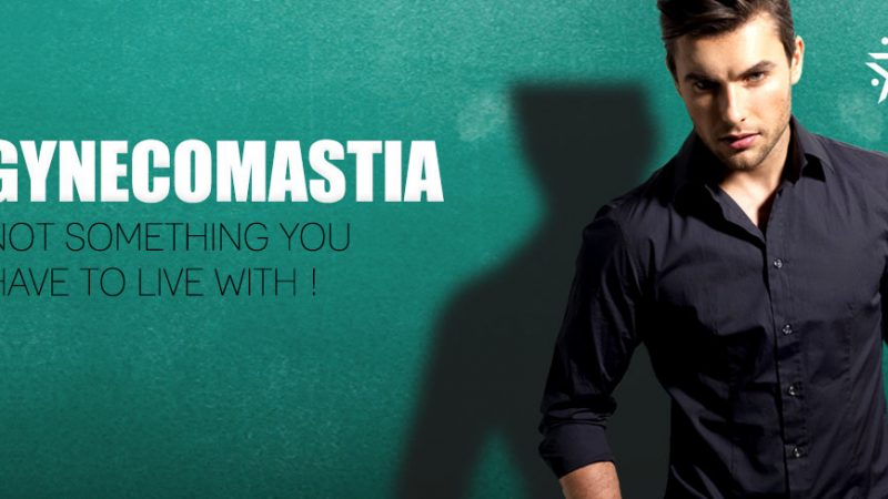 Gynecomastia- Not Something you have to live with!
